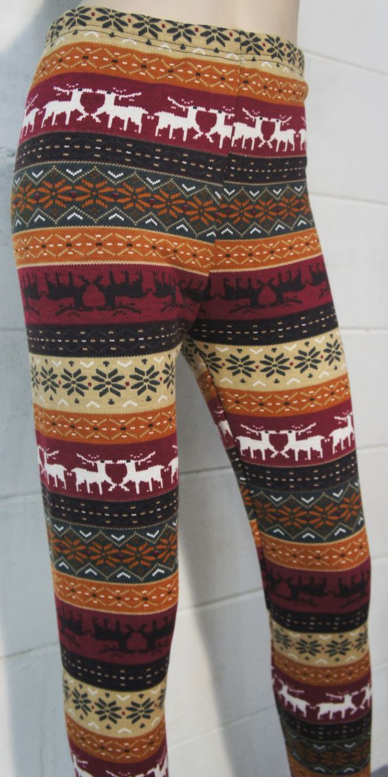 Winter Leggings <3