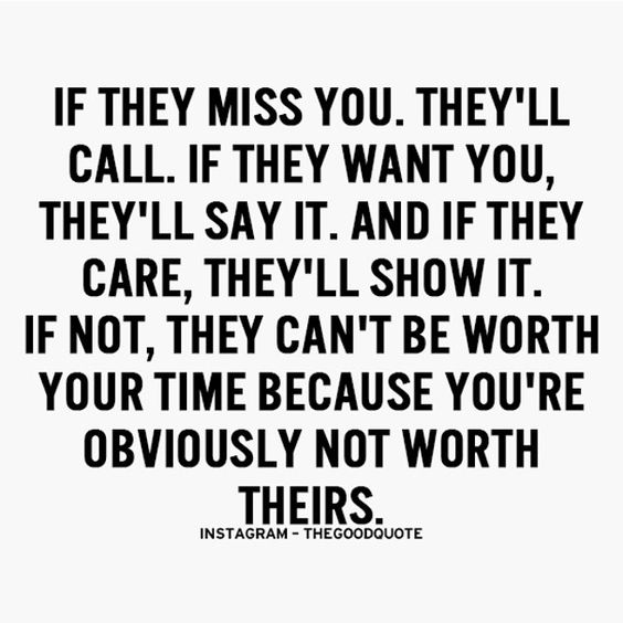 i need to remember this, the worst at putting people before anything when they dont for me..