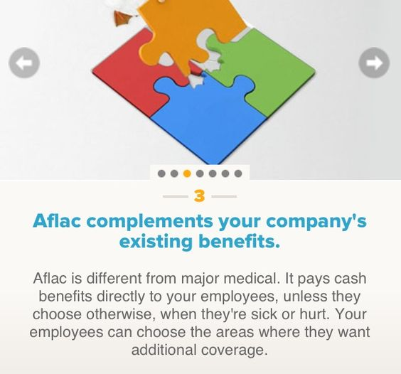 From Michael Langston - Aflac Sales agent, Hampton Roads Virginia - aflac claim form