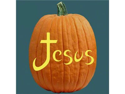 Christian pumpkin carving ideas!