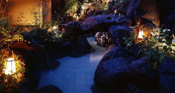 Ogoto Onsen Yumotokan (Official Website) A hot spring ryokan on the bank of Lake Biwa in Shiga Prefecture