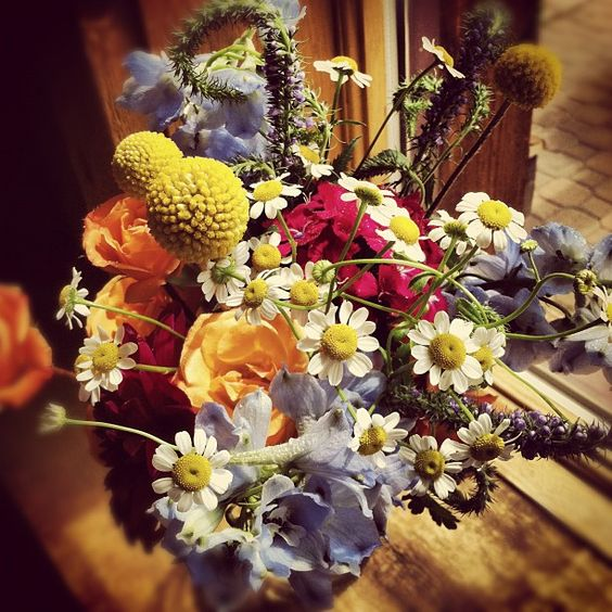 #bridesmaid #bouquet #breckenridge #florist #colorado #sumco