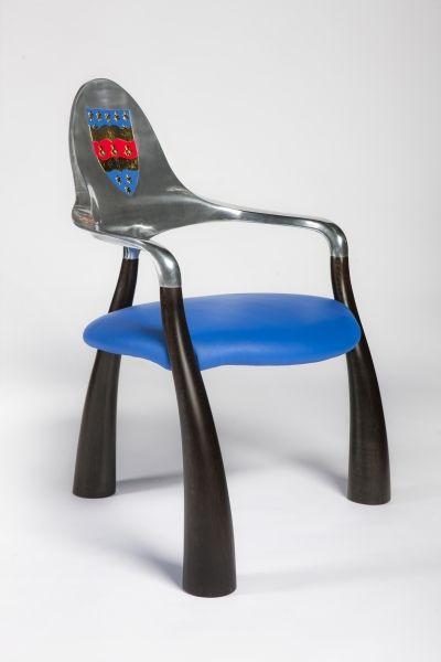 John Makepeace Furniture Designer and Maker - Crafts Council