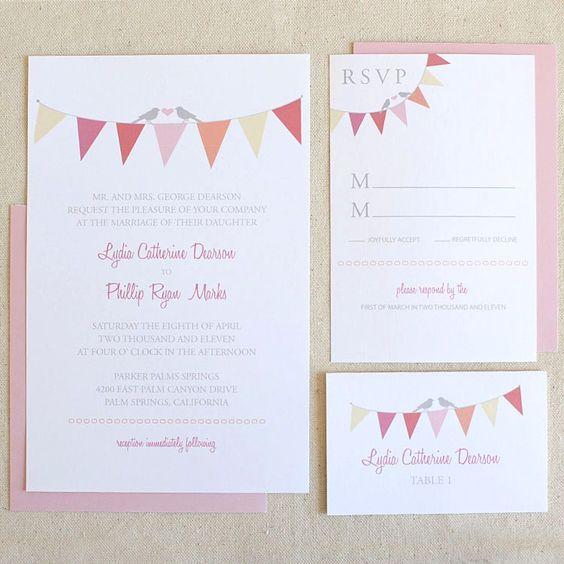 65 FREE Wedding Printables for the DIY Lovers!   Bespoke-Bride: Wedding Blog