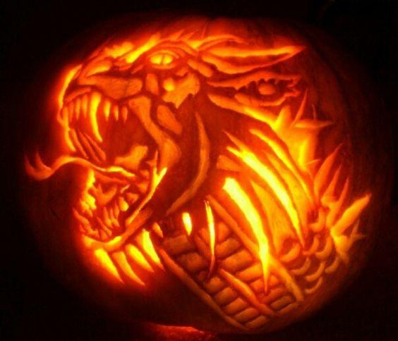 Favorite pumpkin :)