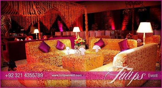 Mehndi Party Marquee : Beautiful creative and tulip on pinterest