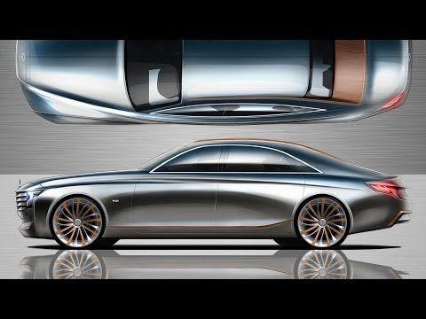2021 Mercedes Benz U Class Concept Youtube Latest Information
