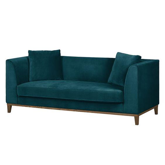 Jetzt Bei Home24 3 Sitzer Einzelsofa Von Morteens Sofa Cozy