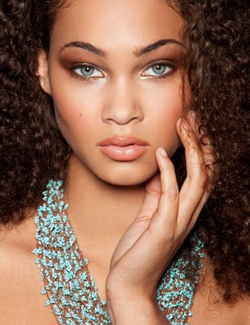 Mixed Girl With Blue Eyes Www Pixshark Com Images