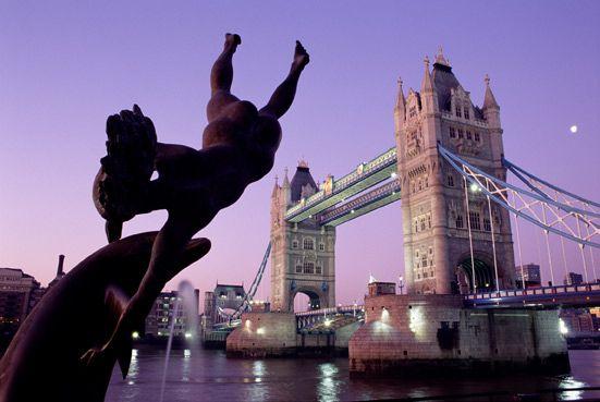 Week-End Londres Carrefour Voyages, promo séjour Londres pas cher au Londres Hôtel Novotel Waterloo prix promo Voyages Carrefour à partir de 300,00 €