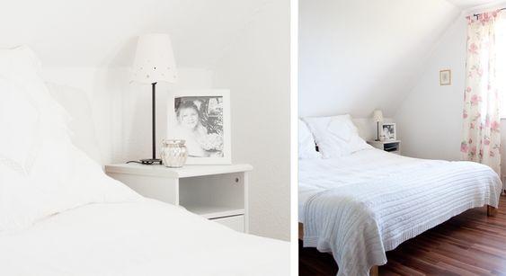 Wie Du Dein Schlafzimmer in eine Oase der Ruhe verwandelst Cozy - wanddeko für schlafzimmer