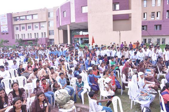Day 1 - Kshitij - Unnayan 2013