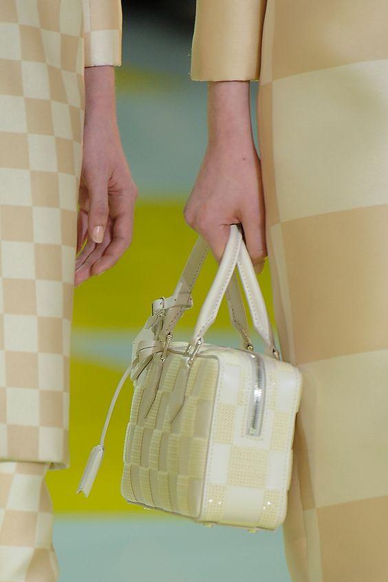 Louis Vuitton Spring 2013 RTW - Details - Collections - Vogue