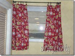 15 Radiant Drop Cloth Curtains Shabby Chic Ideas Cafe Curtains
