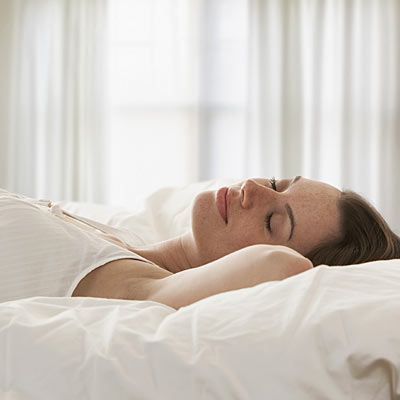 In this sleep meditation, Deepak Chopra, M.D., leads us through a calming exercise to ease us into rest. | Health.com