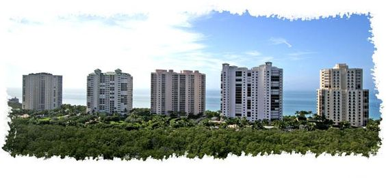Naples Florida Real Estate Smart Girl! - Pelican Bay High Rise Update