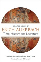 """""""Time, History, and Literature: Selected Essays of Erich Auerbach""""  Edited and with an introduction by James I. Porter and translated by Jane O. Newman. *Chapter 13. Marcel Proust and the Novel of Lost Time (1927) page 157."""
