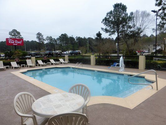 Affordable, Pet Friendly Hotel In Gulf Shores, Alabama: Red Roof Inn Gulf  Shores