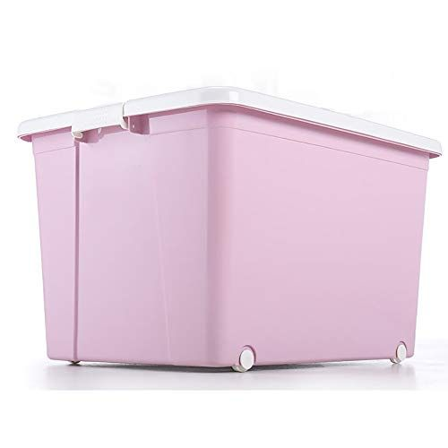 Gaoxu Containers Hakn Storage Box Plastic Box With Lid Storage