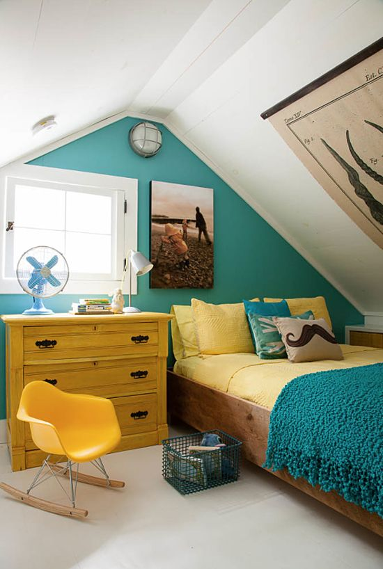 Turquoise Yellow Bedroom Flik By Design Beautiful Bedrooms Pinterest Turquoise Yellow