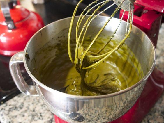 Mehndi Henna Paste Recipe : Easy henna recipe for a dark staining paste