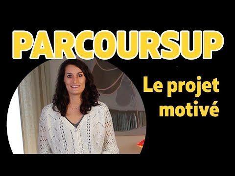 11 Parcoursup Le Projet Motive Les Bons Profs Youtube Orientation Scolaire Concours Eje Orientation Scolaire Et Professionnelle