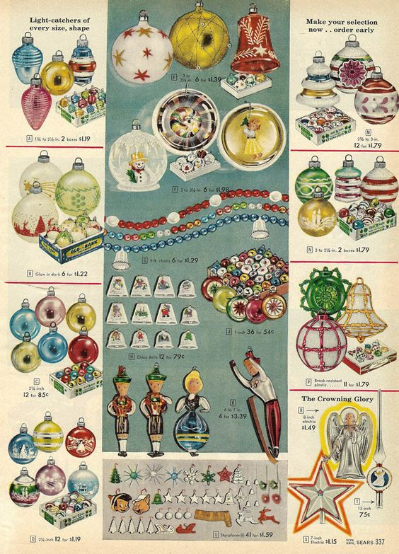 Christmas catalogs, Ornaments and Christmas on Pinterest