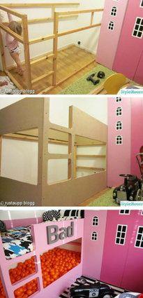 lit fille quebec. Black Bedroom Furniture Sets. Home Design Ideas