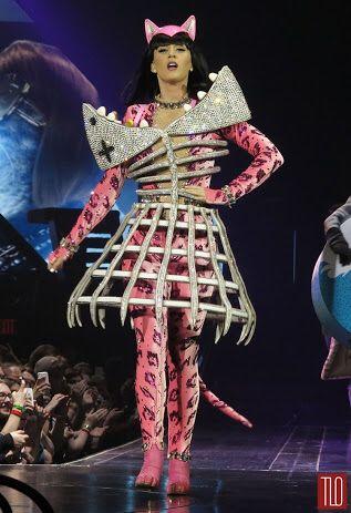 Prismatic World Tour:  Song Hot & Cold/ Vogue
