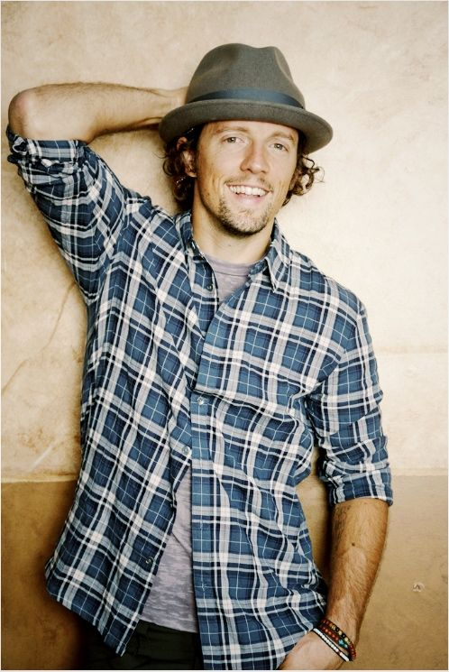 Jason Mraz. Adorably cute! Honey, Im totally yours