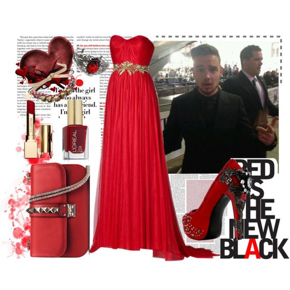 """""""BRIT Awards with Liam"""" by beourself on Polyvore"""