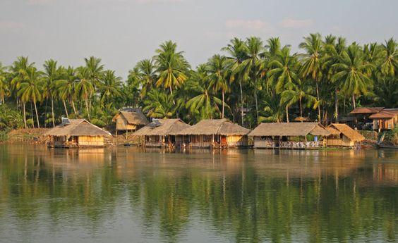Top 10 Places Tour in Cambodia