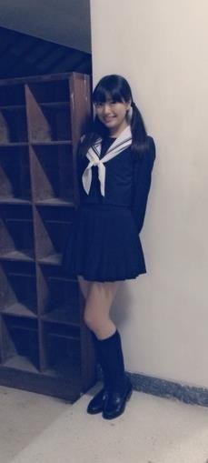 北原里英   Rie Kitahara #AKB48
