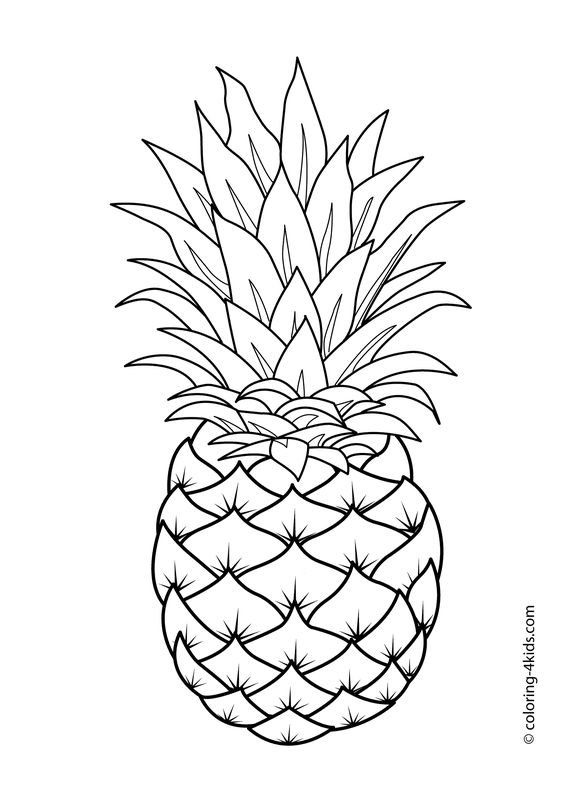 Coloring Pages For Kids Printable Free Adult Colouring