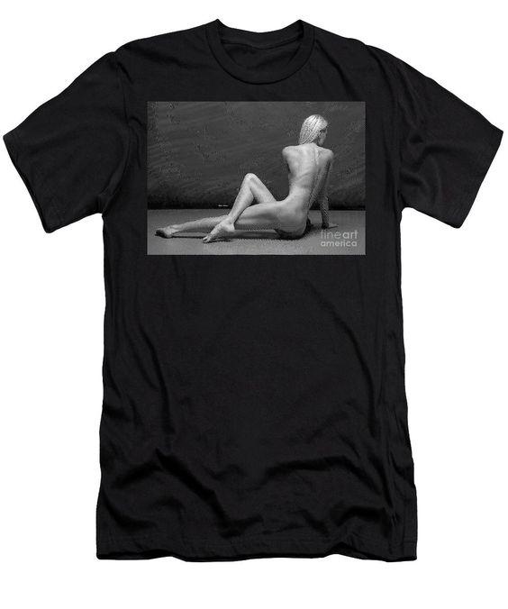 Men's T-Shirt (Slim Fit) - Morning Stretch 2
