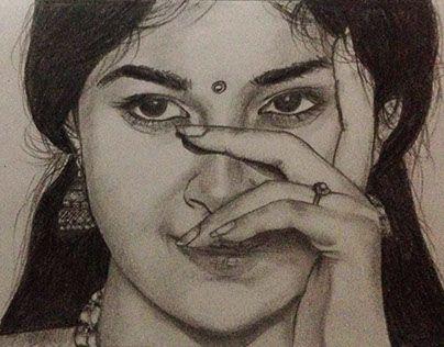 "Check out new work on my @Behance portfolio: ""Keerthi ..."