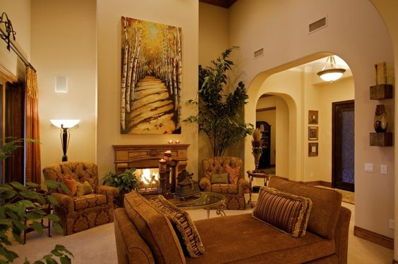 Beautiful Tuscan Living Rooms Tuscan Living Room Beautiful Rooms Pinterest Tuscan Homes
