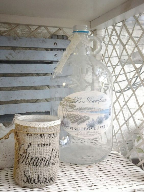 Simple things brocante!