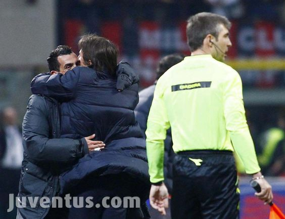 Milan - Juventus 0-2