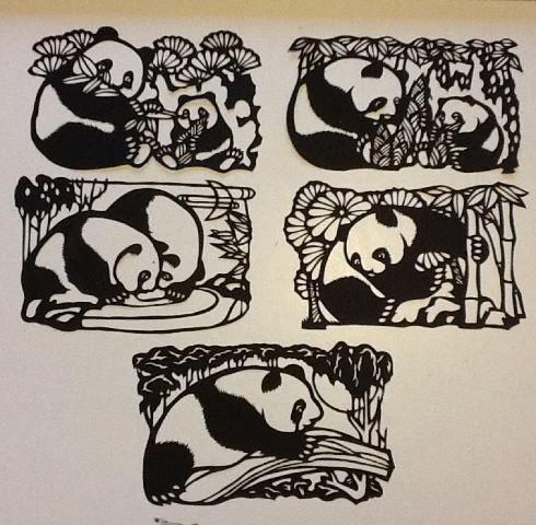 What better, Pandas in paper