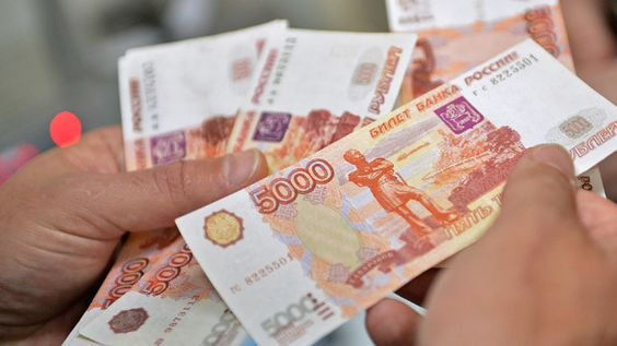 Russia and N. Korea switching to trade in rubles