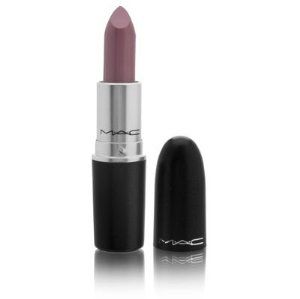 MAC lipstick in Syrup (super flattering for pale skin)