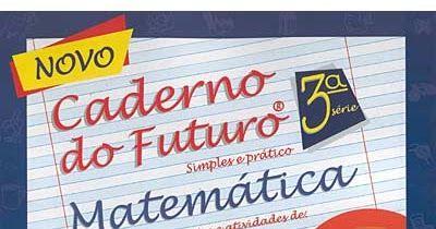 Pin De Rosangela Dos Em Caderno Do Futuro Matematica Do Aluno