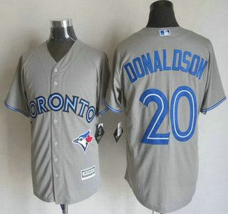 toronto blue jays 10 edwin encarnacion mens authentic grey road majestic mlb jersey