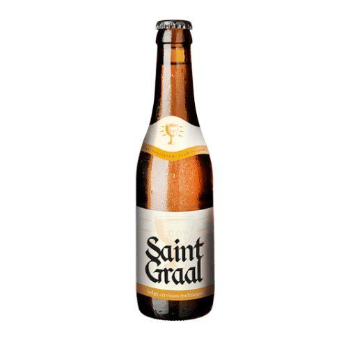 Bia Saint Graal