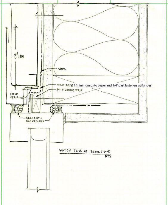 Pinterest the world s catalog of ideas for Window jamb design