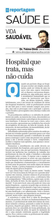 Pampulha - Sáb, 21/11/2015 by Tecnologia Sempre Editora