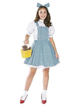 Tween Halloween Costumes Costumes for Teens