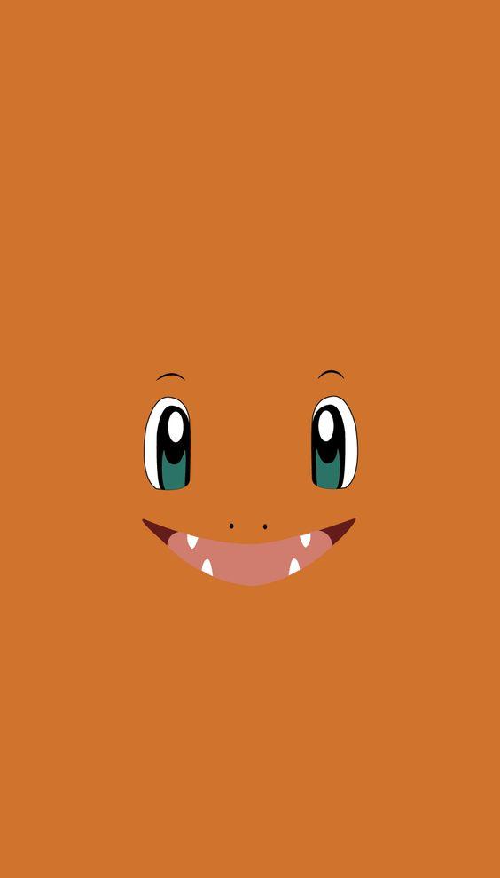 pokemon wallpaper charmander pokemon pinterest