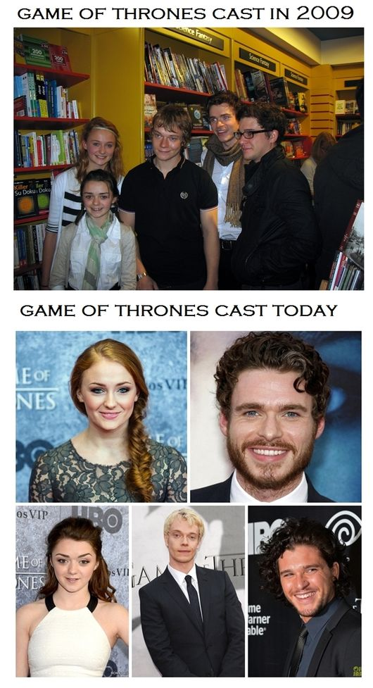 game of thrones how many episodes
